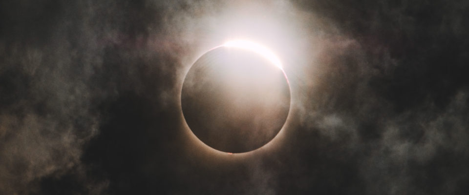 Where Should I Watch the Eclipse? A Data Analysis
