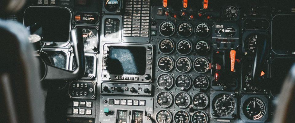 AI Goes To Flight School