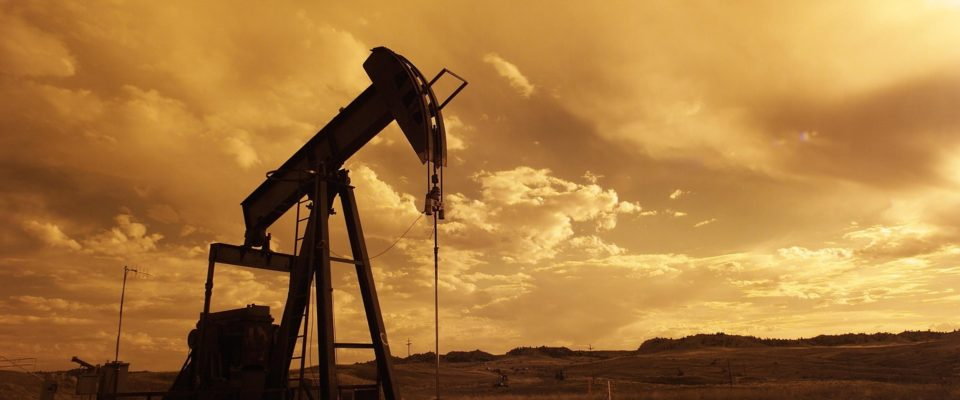 Predictive Analytics for Oil and Gas