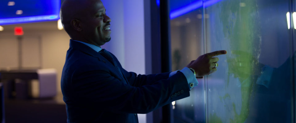 Meet the Leader: Boeing CIO and SVP Ted Colbert
