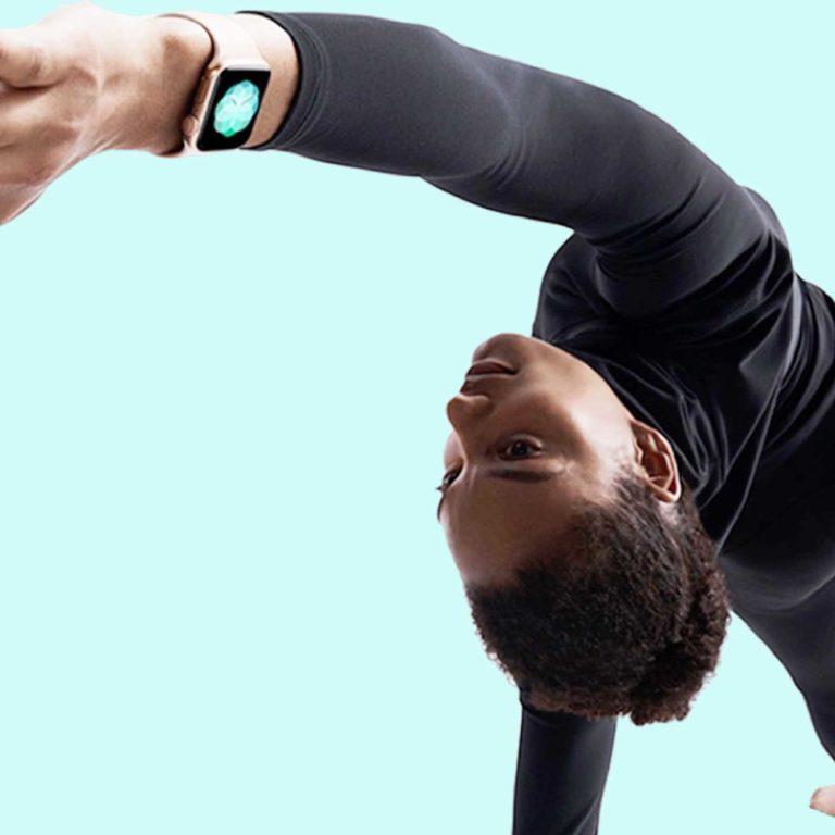 Digitizing Yoga