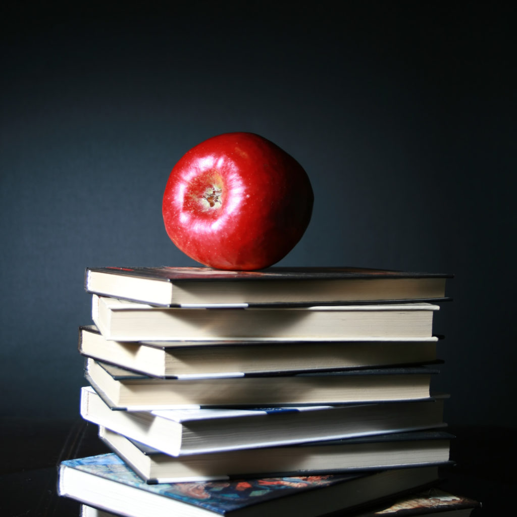 education system, books
