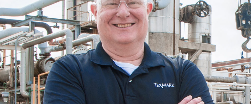 The Life of Texmark Chemicals CEO Doug Smith
