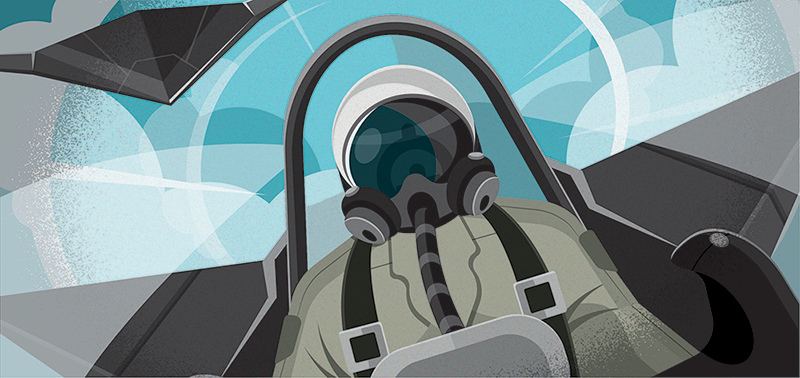 Top Drone: The Future of Fighter Pilots