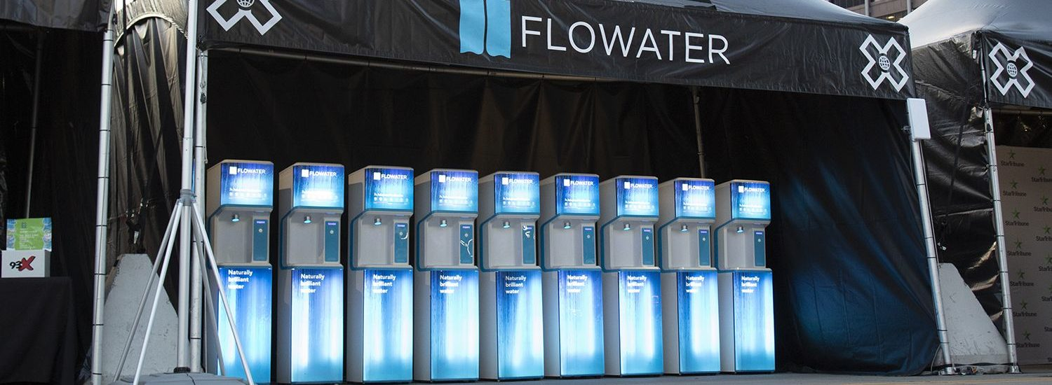Flowater Water Dispensers