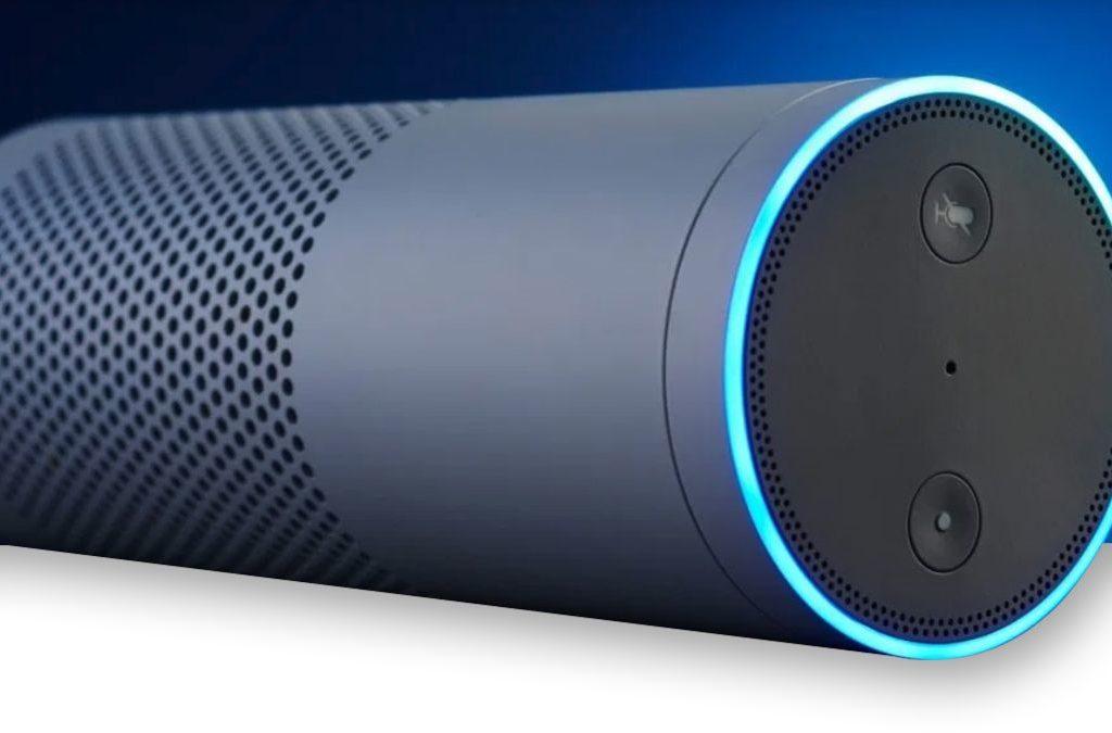Virtual assistant Alexa by Amazon