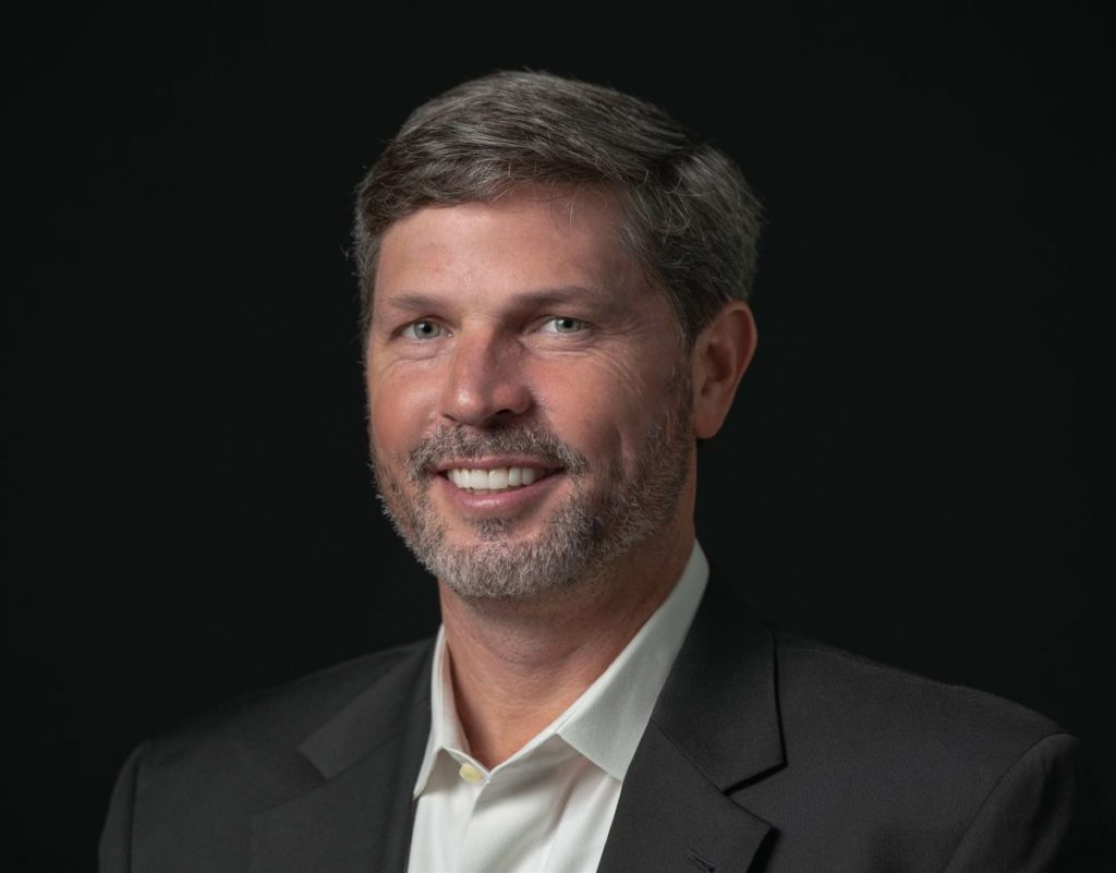 Greg Fitzgerald, Cyberforce Security