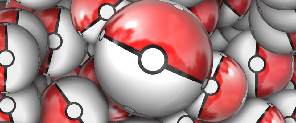 Gotta Model 'Em All? Teaching AI to Be a Pokémon® Master