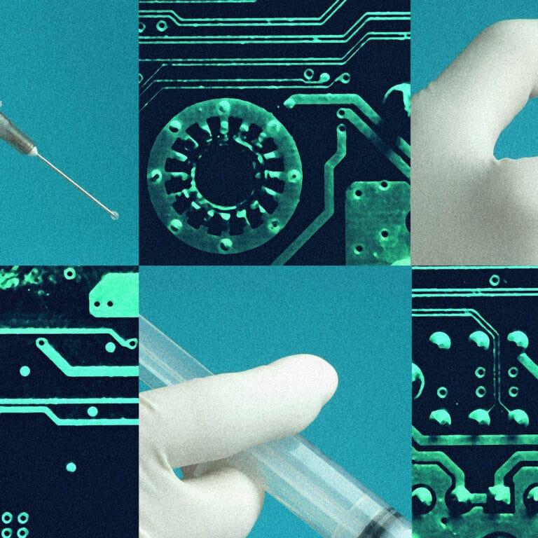 AI vs. The (Next) Pandemic