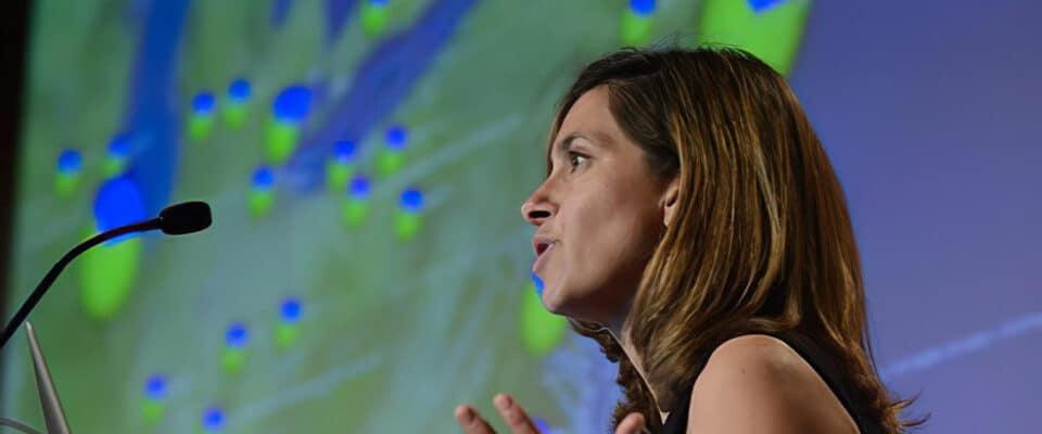 Meet the Mind: Dr. Lauren Meyers