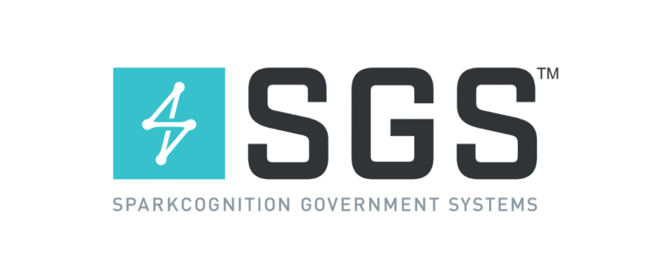 Market Leader: SparkCognition Government Systems™